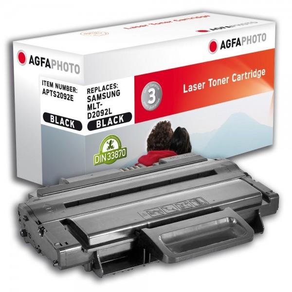 AGFA Photo Toner schwarz 2092E für Samsung ML-2855 SCX-2855