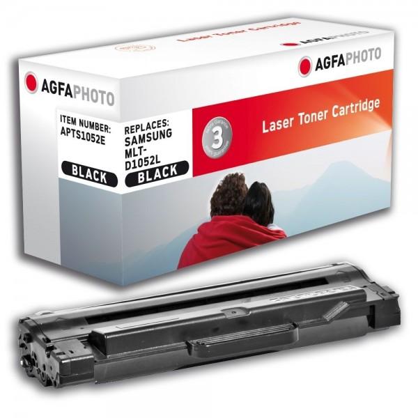 AGFA Photo Toner schwarz 1052E Samsung ML-1900 ML-2525 2580 SCX-4600 SF-650