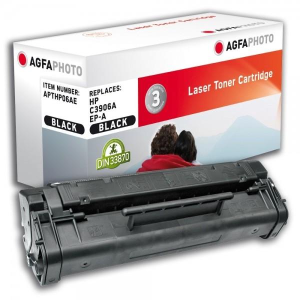 AGFA Photo Toner schwarz HP06AE für HP LaserJet 3100 LaserJet 5