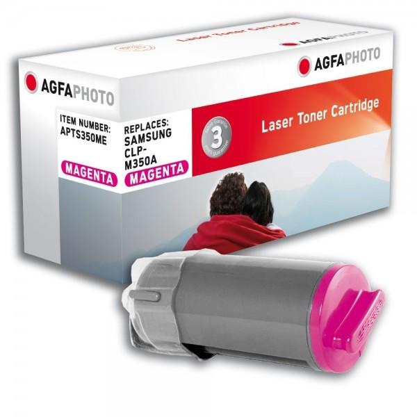 AGFA Photo Toner magenta 350ME für Samsung CLP-350