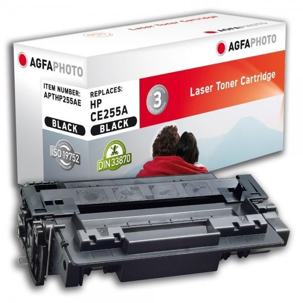 AGFA Photo Toner schwarz HP255AE für HP LaserJet Enterprise 500 MFP M525