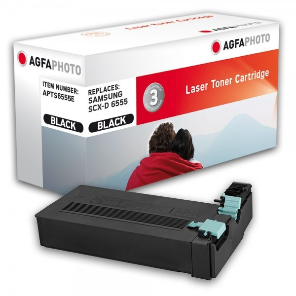 AGFA Photo Toner schwarz 6555E für Samsung MultiXpress 6355 SCX-6545