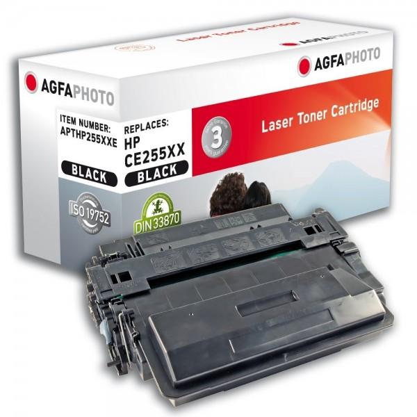 AGFA Photo Toner schwarz HP255XXE für HP LaserJet Enterprise 500 MFP M525