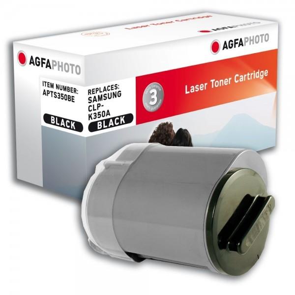 AGFA Photo Toner schwarz 350BE für Samsung CLP-350