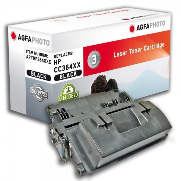 AGFA Photo Toner schwarz HP364XXE Schwarz HP LaserJet P4011 4012 4014 4015 4515 4016 4017