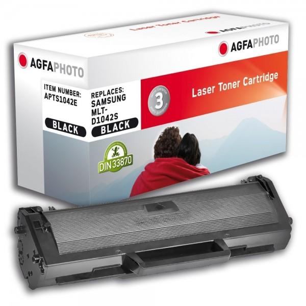 AGFA Photo Toner schwarz 1042E Samsung ML-1660 1670 1860 SCX-3000 SCX-3205