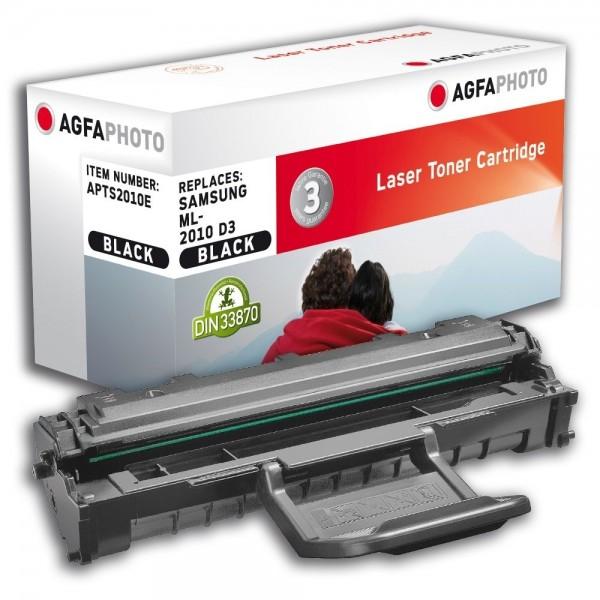 AGFA Photo Toner schwarz 2010E für Samsung ML-2510