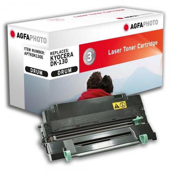 AGFA Photo Bildtrommeleinheit TK-DK130E für Kyocera FS-1100 FS-1300