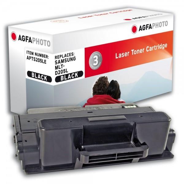 AGFA Photo Toner schwarz 205LE für Samsung ML-3310 SCX-4833