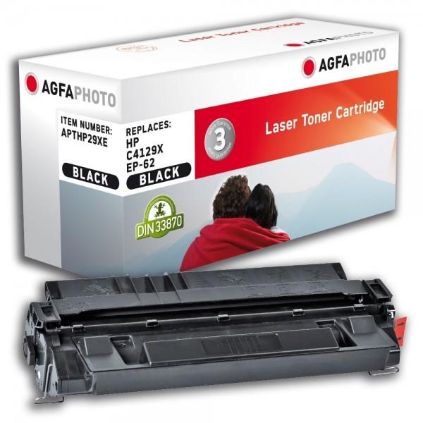 AGFA Photo Toner schwarz HP29XE für HP LaserJet 5000 Series