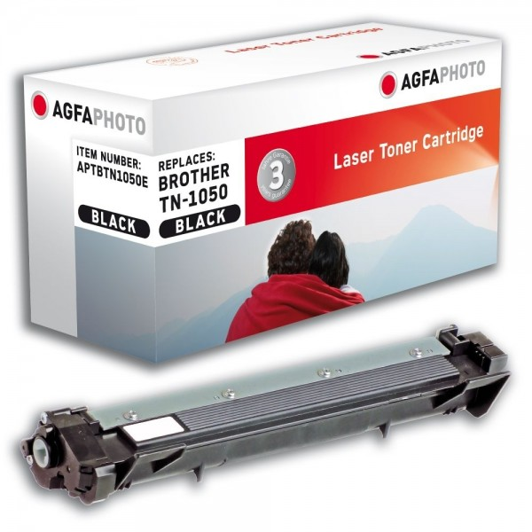 AGFA Photo Toner schwarz TN-1050E Brother DCP-1510