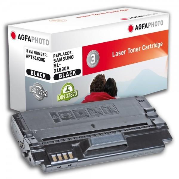 AGFA Photo Toner Schwarz 1630E für Samsung ML-1630 SCX-4500