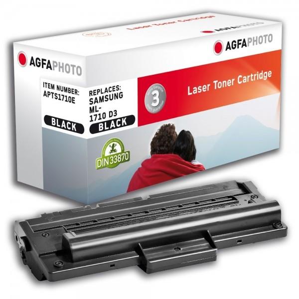 AGFA Photo Toner schwarz 1710E für Samsung ML-1410 ML-1500