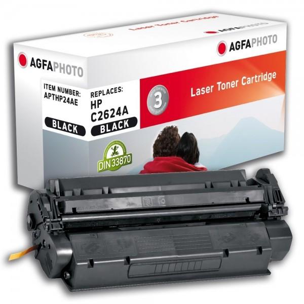 AGFA Photo Toner schwarz HP24AE für HP LaserJet 1150