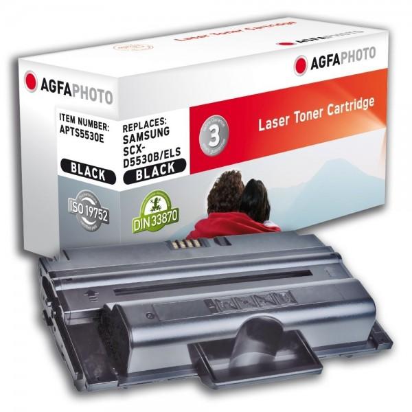 AGFA Photo Toner schwarz 5530E für Samsung SCX-5330 SCX-5500