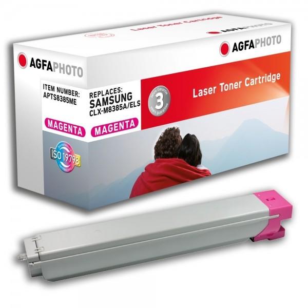 AGFA Photo Toner magenta 8385ME für Samsung CLX-8385