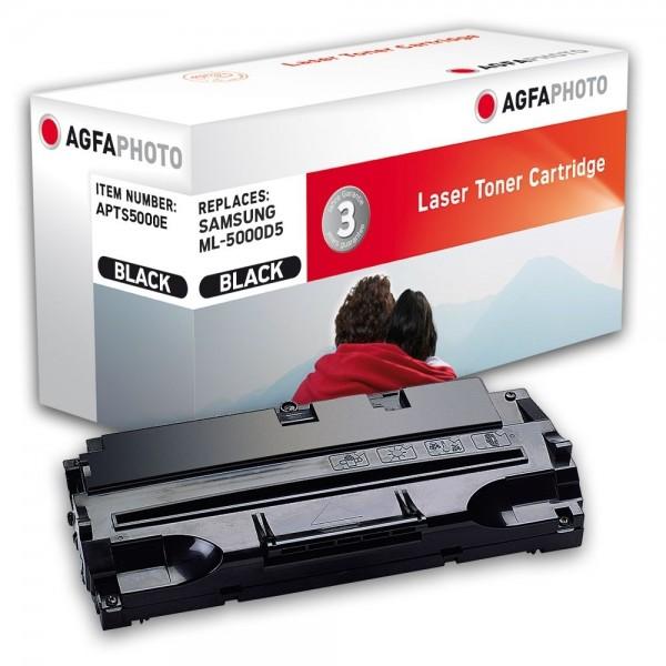 AGFA Photo Toner schwarz 5000E für Samsung ML-5000 ML-5100