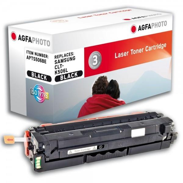AGFA Photo Toner schwarz 506BE für Samsung CLP-680 CLX-6260