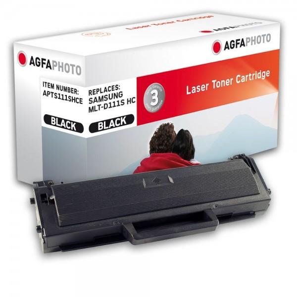 AGFA Photo Toner schwarz 111SHCE Samsung Xpress M2020 M2070 M2078
