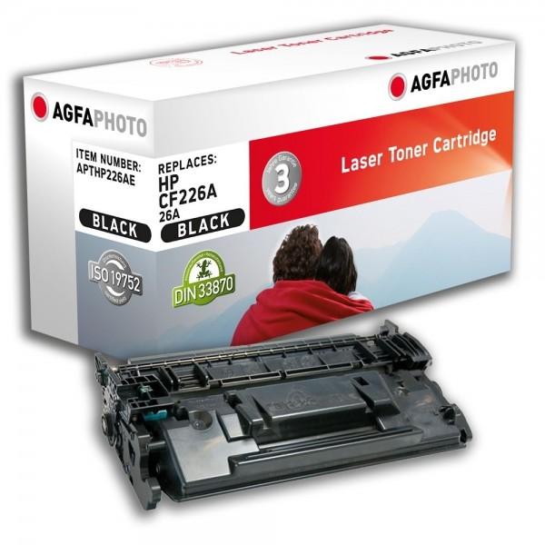 AGFA Photo Toner schwarz HP226AE für HP LaserJet PRO M400 Series