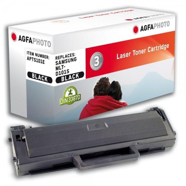AGFA Photo Toner schwarz 101E für Samsung ML-2160 SCX-3400 SF-760
