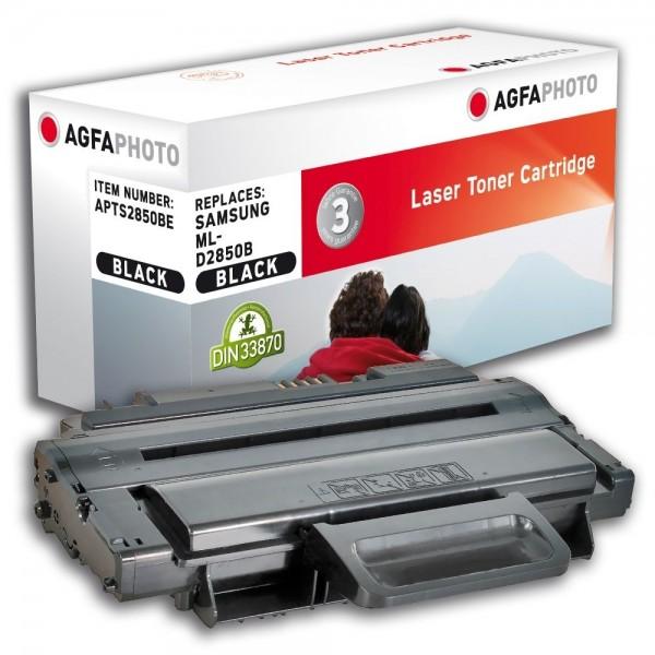 AGFA Photo Toner schwarz 2850BE für Samsung ML-2400 ML-2850